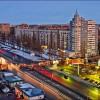 Улица Остужева