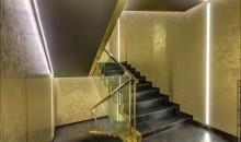 Лестница в вестибюль