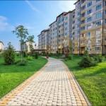 Загородное жилье
